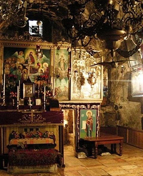 Гробница Божије Матере