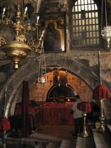 Гробница Светих Јоакима и Ане
